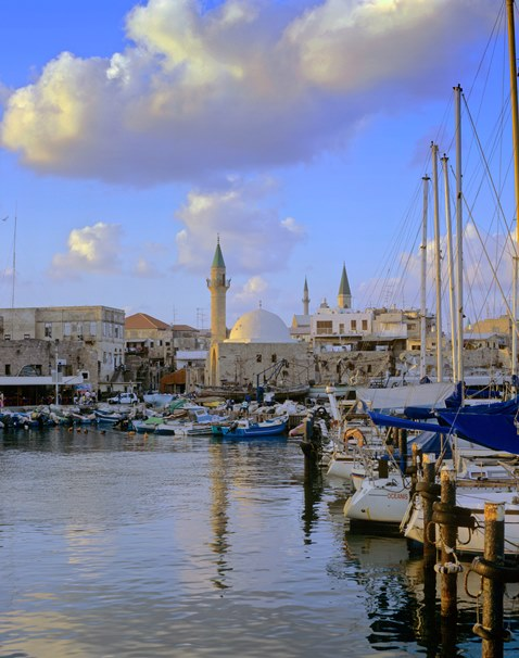 Rondreis isra l voor een cultureel avontuur djoser for Arabische havenstad