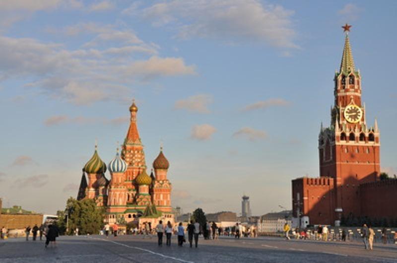 Sfeerimpressie Rondreis Rusland