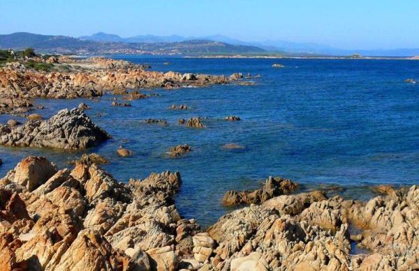 Sfeerimpressie Fietsvakantie Sardinië