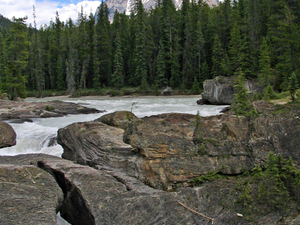 Natural Bridge - Yoho NP