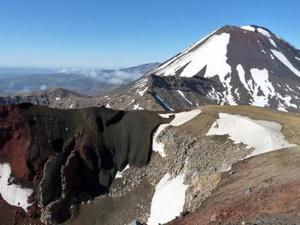 Tongariro Crossing (1)