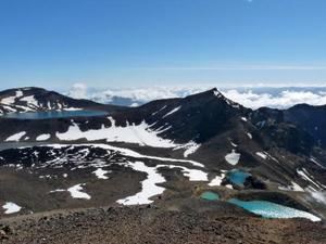 Tongariro Crossing (2)