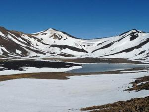 Tongariro Crossing (4)