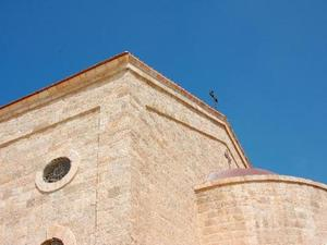 Kerk in Madaba