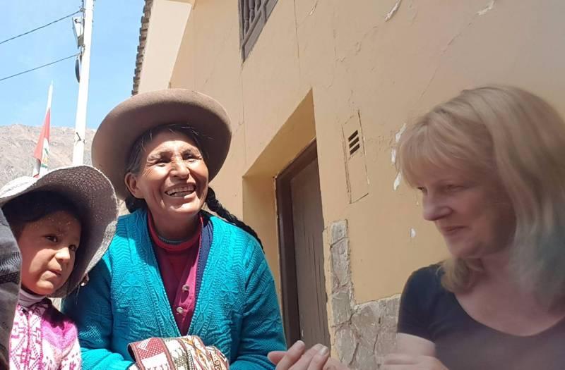 Peru 21 dgn - Tapijt iedereen bochart verkoop ...