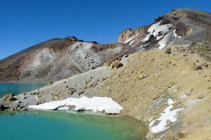 Tongariro Crossing (3)