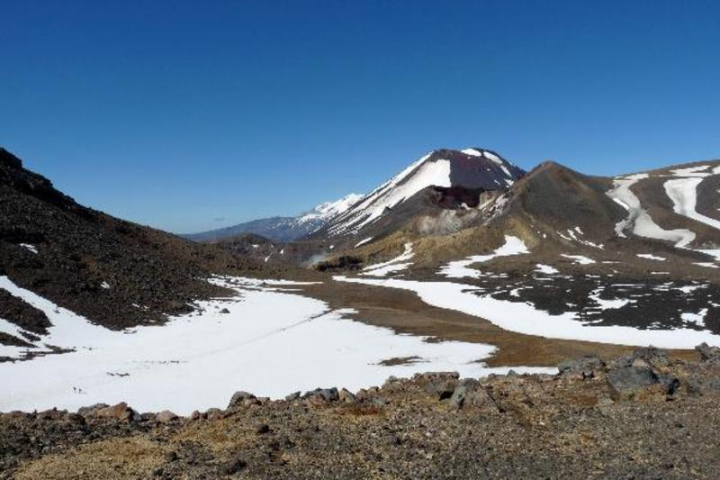 Tongariro Crossing (5)