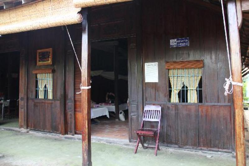 Home-stay Ba Linh