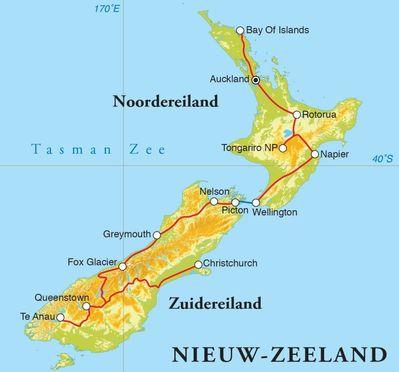 Afbeeldingsresultaat voor Nieuw- Zeeland