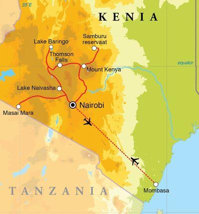 aansluiting Kenia Oeganda Tanzania dating sites Brandon MB