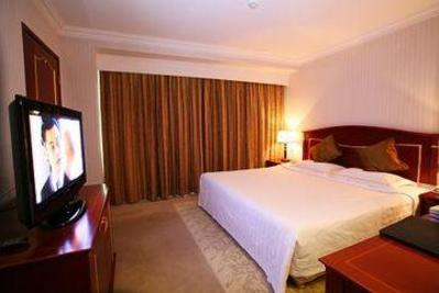 China hotel accommodatie overnachting Djoser