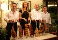Churrascaria restaurant (internet)
