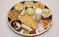 Zuid India rondreis curries restaurant Djoser