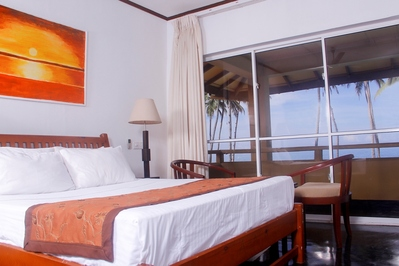 Sri Lanka hotel accommodatie overnachting rondreis Djoser