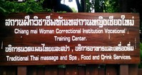 Chiang Mai Woman Correctional Institution