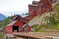 Kennecott Mine Alaska Djoser