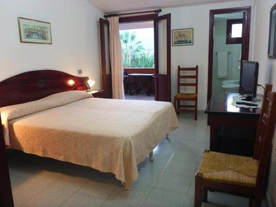 Accommodaties