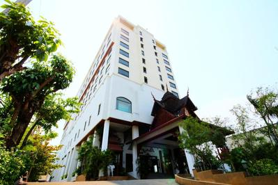 The Park Hotel Chiang Mai Thailand