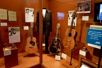 Nashville Country Music Hall fo Fame