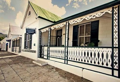 Camdeboo Cottages Zuid-Afrika
