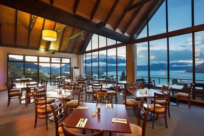 Spectaculaire luxury lodges in nieuw zeeland national
