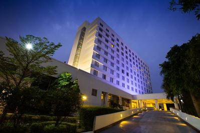 The Imperial Hotel and Convention Centre Korat Thailand