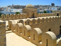 Sousse fort