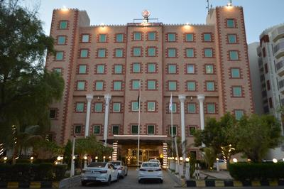 Ramee Guest Line Hotel Muscat Oman