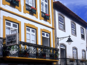 Terceira - Angra do Heroísmo