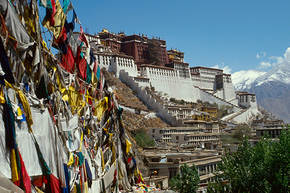 Rondreis China & Tibet, 30 dagen