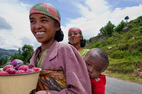 Rondreis Madagascar, 29 dagen