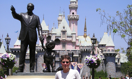 Los Angeles - Disneyland