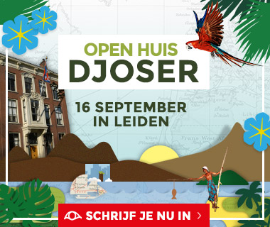 Open huis Djoser Junior
