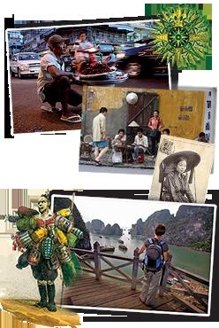 Rondreis Vietnam & Cambodja, 27 dagen afbeelding