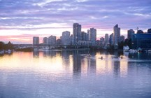 Vancouver SighSeeing Canada Djoser