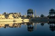 Karnak, Ägypten, Djoser Reisen