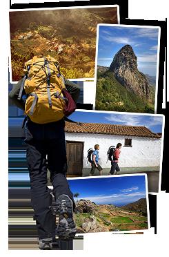 Wandelreis Tenerife La Gomera, 8 dagen