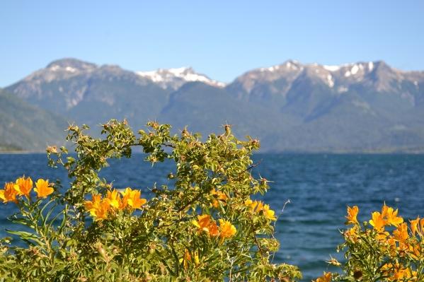 Umgebung von San Carlos de Bariloche