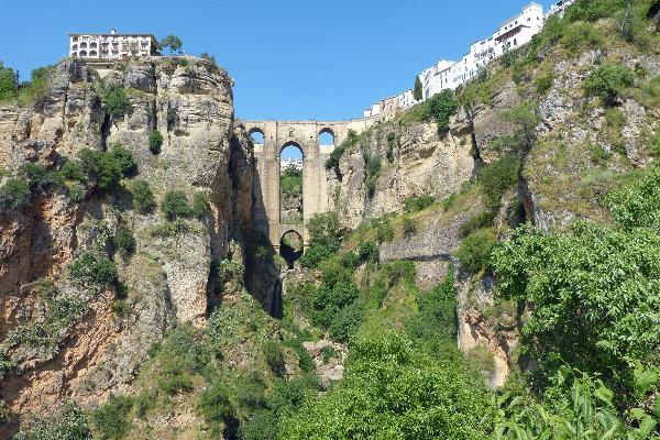 Rondreis Spanje (Andalusië)