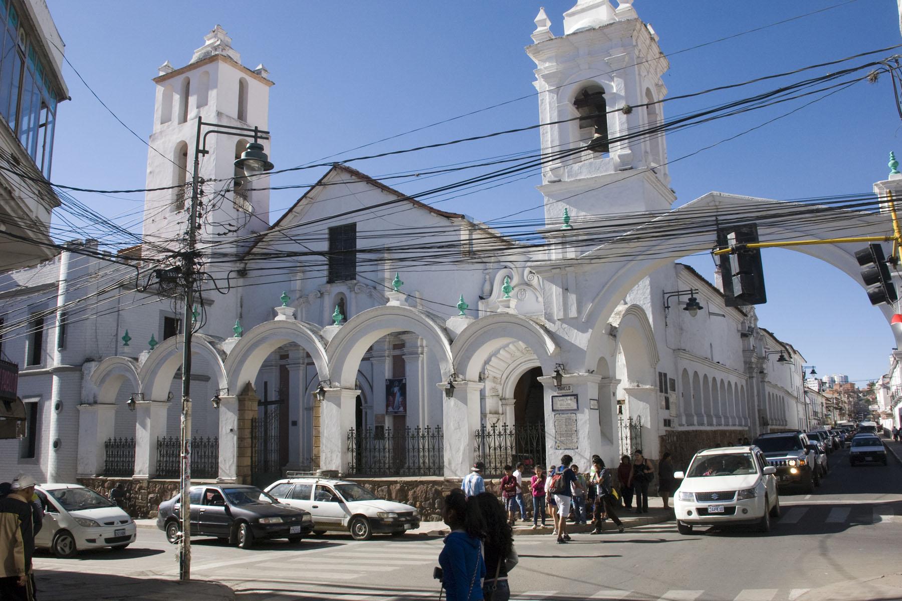 Reisverslag bolivia & peru april/mei