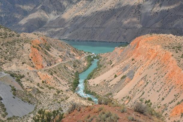 Sfeerimpressie Rondreis Tadzjikistan & Kirgizië