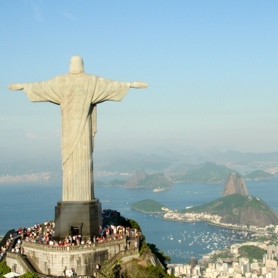 Rondreis Brazilië Amazone, 19 dagen