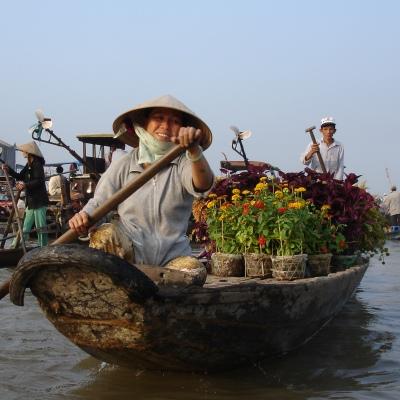 Rondreis Vietnam, 22 dagen