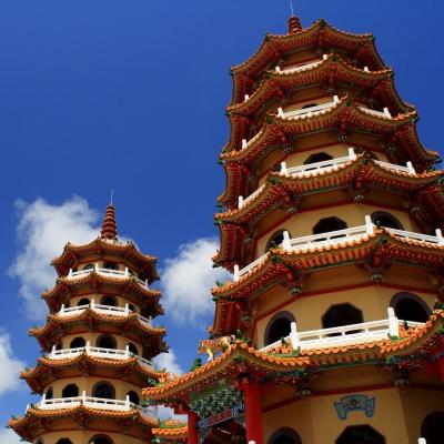 Rondreis Taiwan, 15 dagen