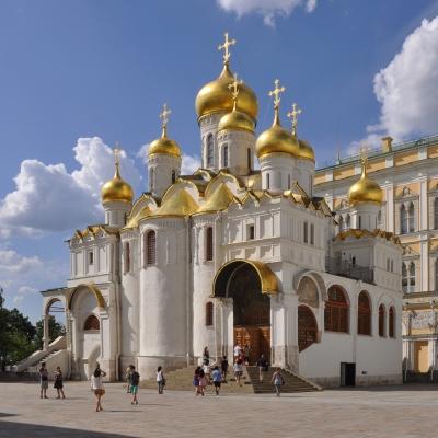 Sfeerimpressie Rondreis Rusland, 8 dagen