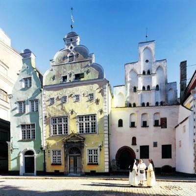 Rondreis Litouwen, Letland Estland, 8 dagen