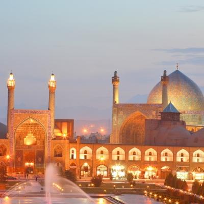 Rondreis Iran, 16 dagen