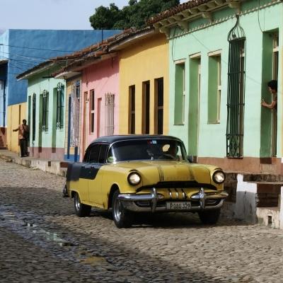 Sfeerimpressie Rondreis Cuba, 20 dagen