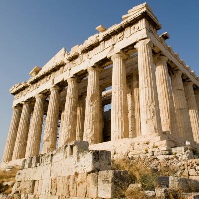 Rondreis Griekenland, 9 dagen afbeelding