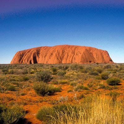 Sfeerimpressie Rondreis Australië, 28 dagen